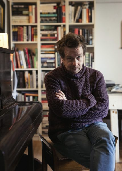 Kevin Barry – New Statesman