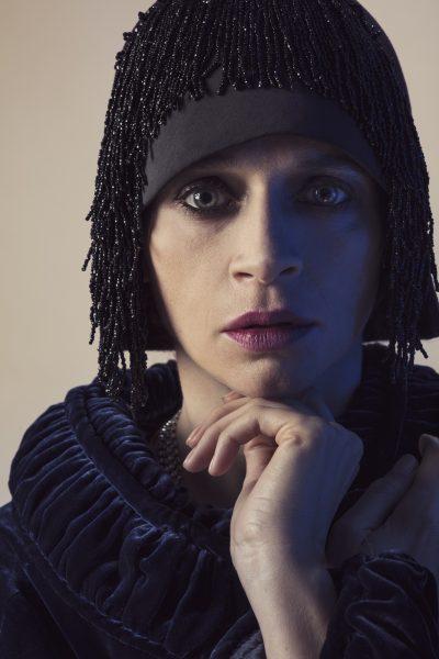 Charlene McKenna – The Great Gatsby – Gate Theatre Dublin