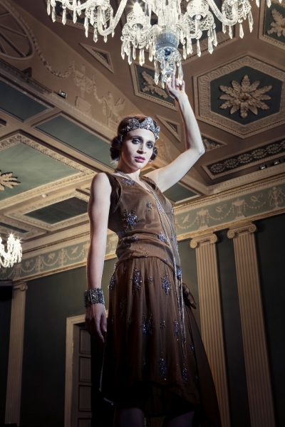 Charlene McKenna – The Great Gatsby – Gate Theatre, Dublin