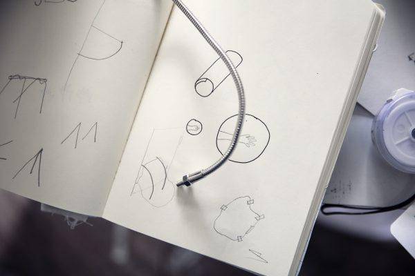Institute of Art, Design & Technology – Detail