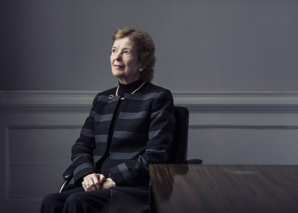 Mary Robinson – The Guardian