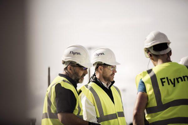 Flynn Management & Contractors – Zero G