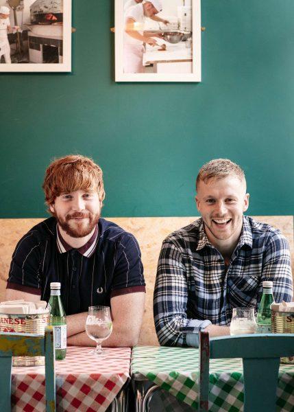 Eugene & Ronan Greaney – The Dough Bros – Cara Magazine