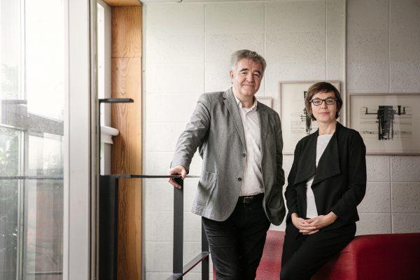 Denis & Pauline Byrne – Byrne Architects – Cara Magazine