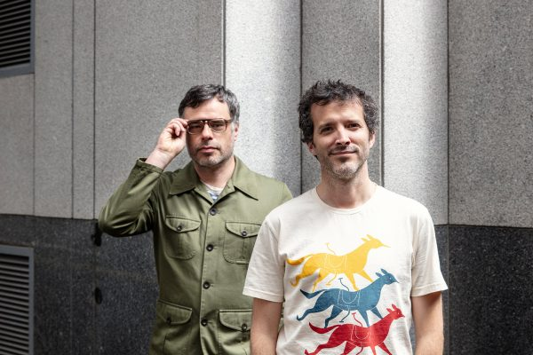 Flight of the Conchords – The Guardian / G2