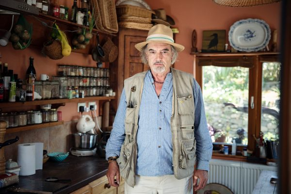 Ian Bailey in West Cork – The Guardian