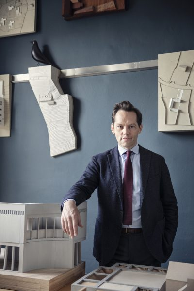 Ryan W. Kennihan, Architect – Cara Magazine
