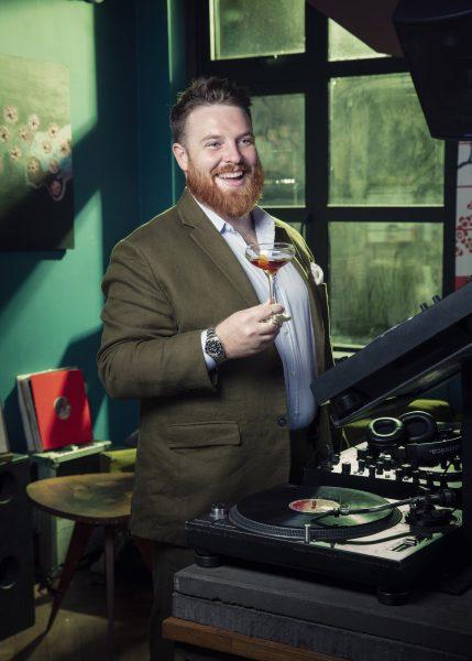 Marcus O'Laoire – Weir & Son's Style Magazine
